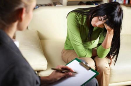 индивидуальная работа с психологом
