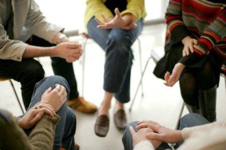 групповая работа с психологом