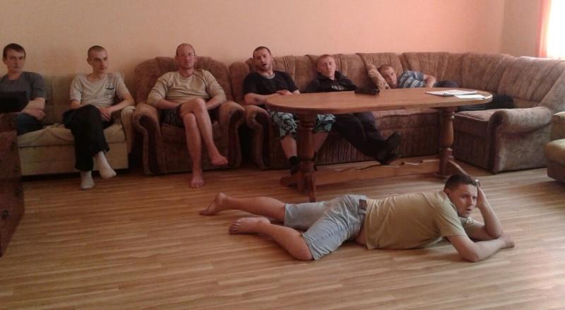 Клиника лечения алкоголизма в москве