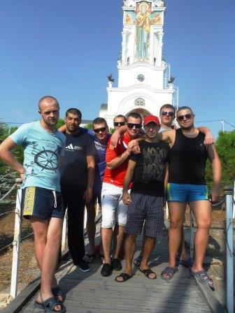 Южном берегу Крыма 2